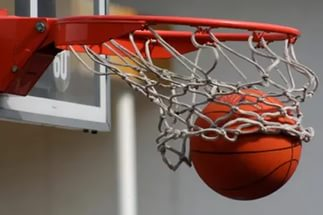 На первенстве ЦФО по баскетболу