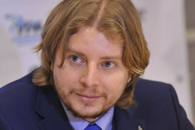 Кирилл Пафифов