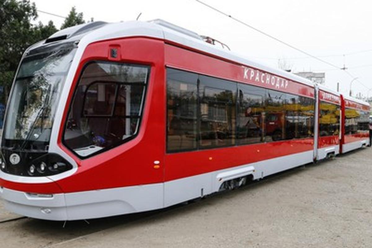 300 тверских трамваев отправятся курсировать по столице