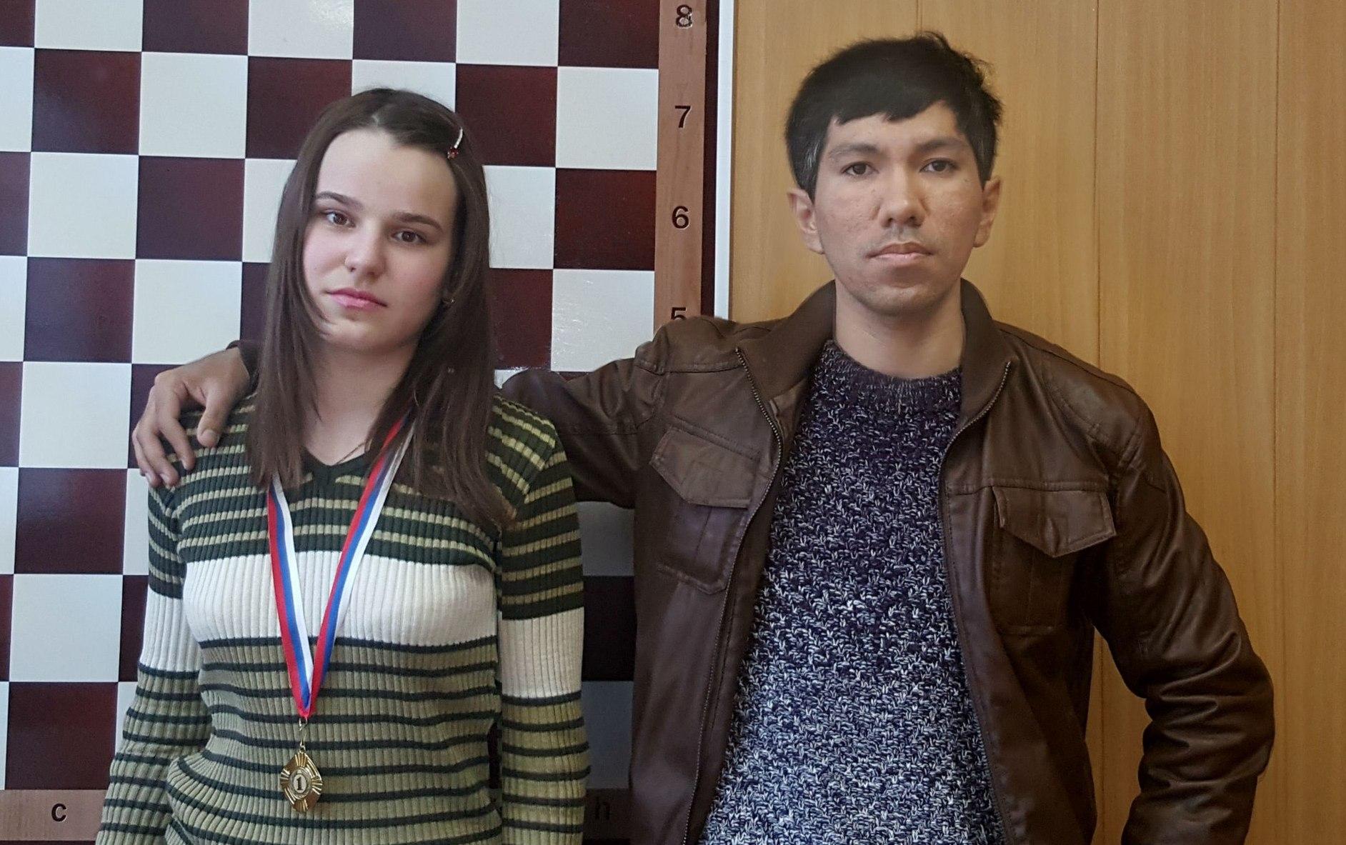 Софья Куркова
