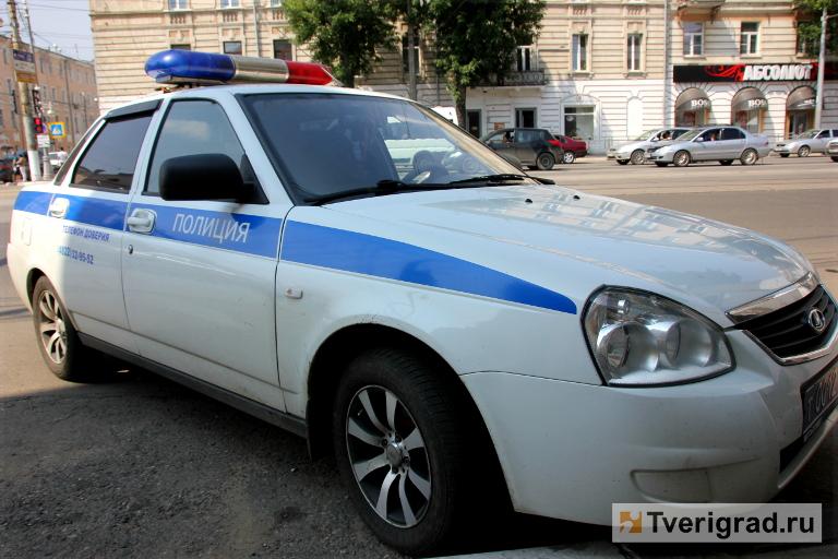 ВЗаволжском районе Твери заодин день было совершено сразу два ограбления