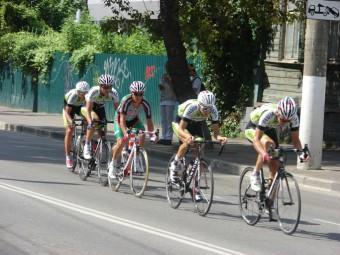 Велогонка Капитонова-2