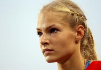 Дарья Клишина выступит на Олимпиаде в Рио-де-Жанейро