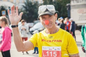 Тверской марафон-2015