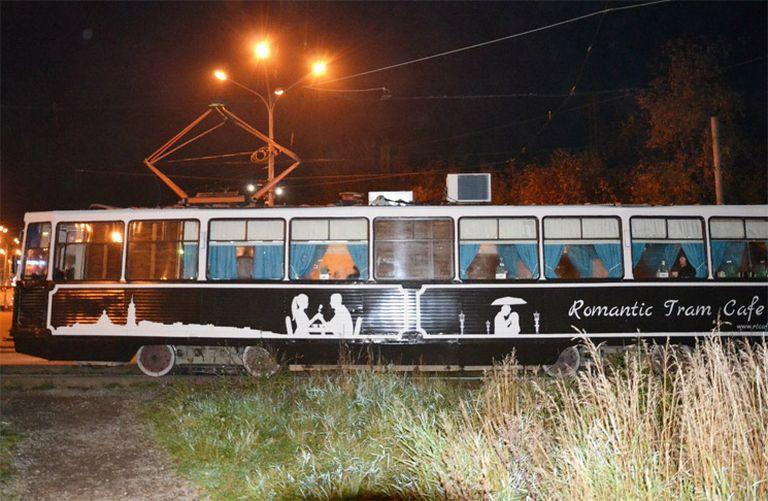 Для запуска трамвая-кафе вТвери ищут инвесторов
