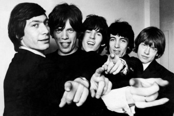 «The Rolling Stones»