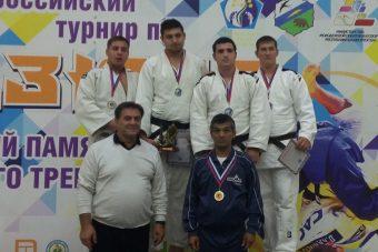 Денис Галиев и Кахраман Нуралиев