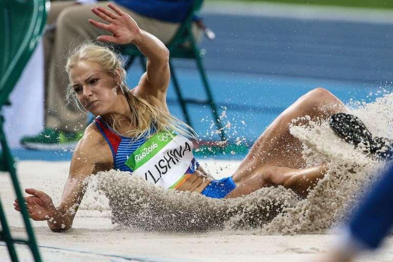 Украинские легкоатлетки завоевали серебро ибронзу этапа «Бриллиантовой лиги»