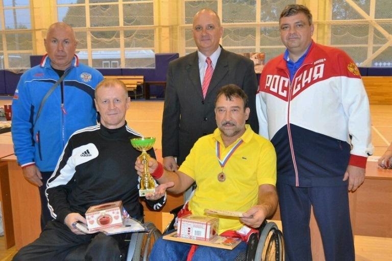 Брянцы завоевали 14 наград надомашнем чемпионате понастольному теннису