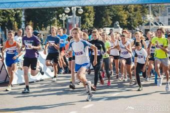 Тверской марафон 2016