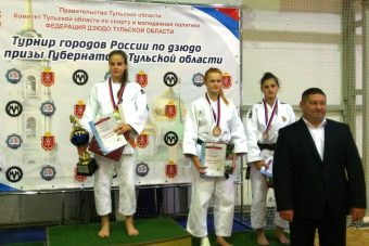 Ульяна Красильникова