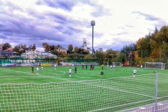 ФК Регион-69-Волга-м