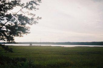ануфриевское озеро