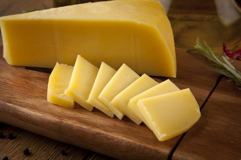 ВТверской области продавали нитратный сыр изБашкирии