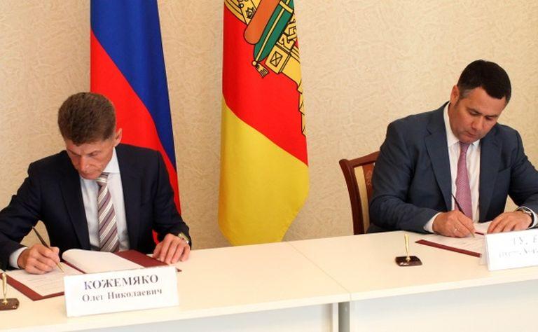 Тверской вагоностроительный завод получил заказ отСахалина на1 млрд. руб.