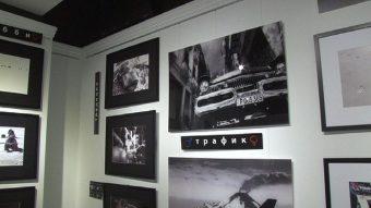 фотовыставка Маркуса Меринга