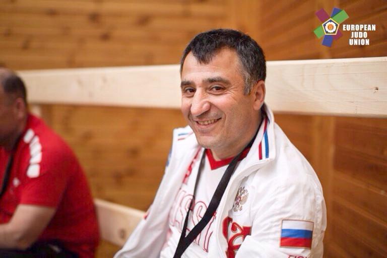 Вице-президента тверской федерации дзюдо Абдурахмана Базарова арестовали вТвери
