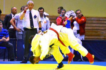 Международный турнир по джиу-джитсу