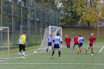 Мини-футбол - в школу