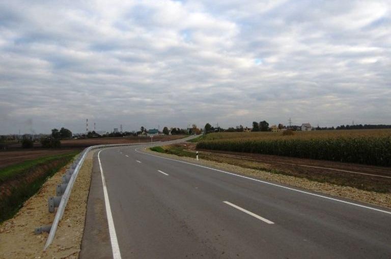 Городище: ВТверской области отремонтировали дорогу Дубровки