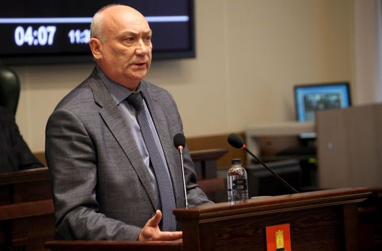 Алексей Титов официально стал первым зампредом руководства Тверской области