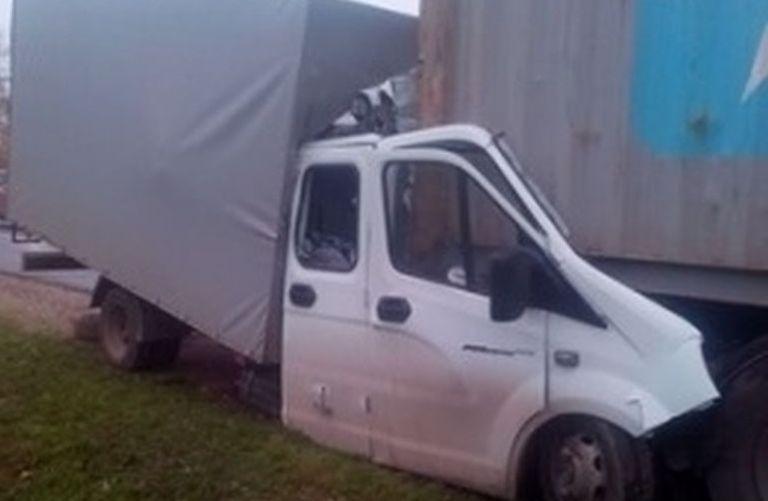 Три человека погибли врезультате происшествия надороге вТверской области