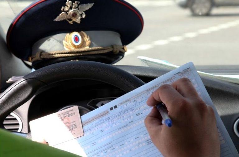 Тверским автолюбителям ошибочно рассылались квитанции оштрафах занарушения ПДД