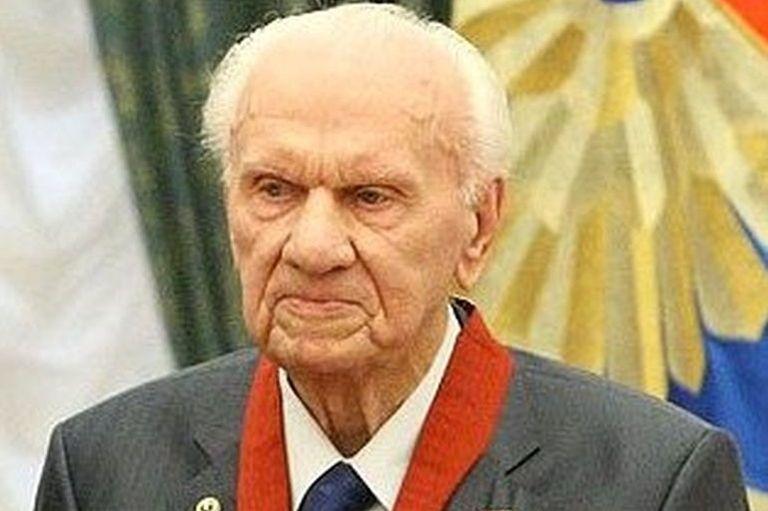 ВТверской области появился монумент академику Анатолию Савину
