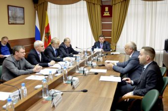 депутаты Законодательного собрания Тверской области