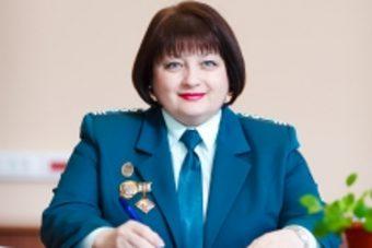 Ирина Фокеева