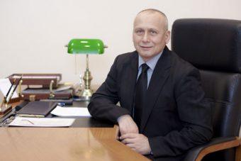 Владимир Бабичев омбудсмен