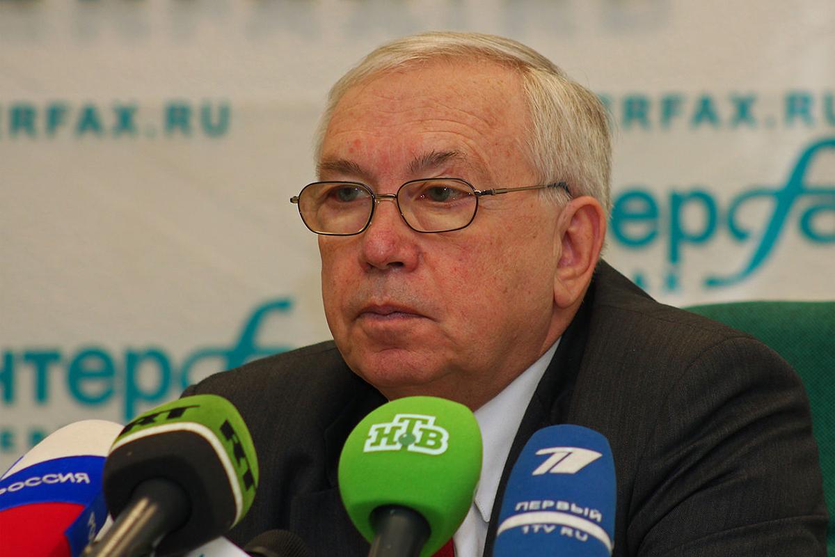 Сенатор отТверской области стал зампредседателя комитета Совета Федерации помеждународным делам