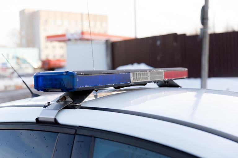 ВВолжском шофёр «Газели» сбил на«зебре» пенсионерку и исчез