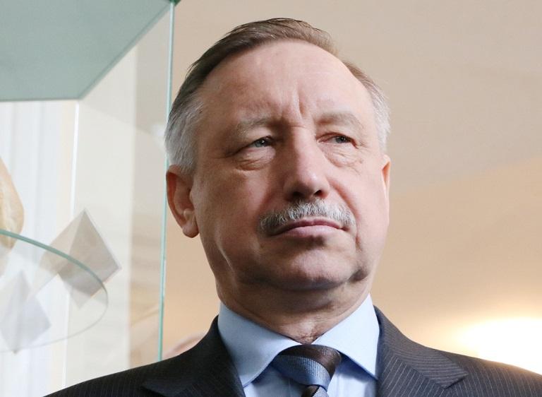 Игорь Руденя иАлександр Беглов посетили объекты социальной сферы Тверской области