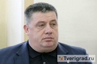 Андрей Петров ТГД