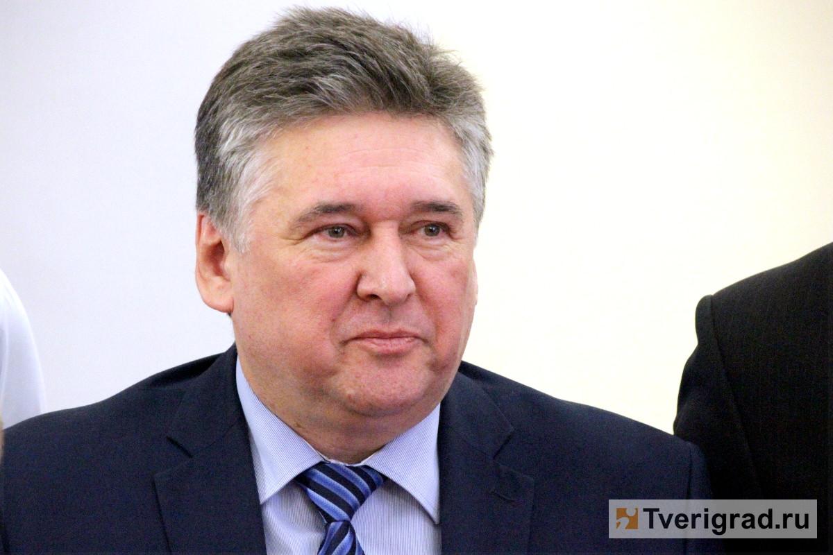 Главой администрации Твери стал Алексей Огоньков