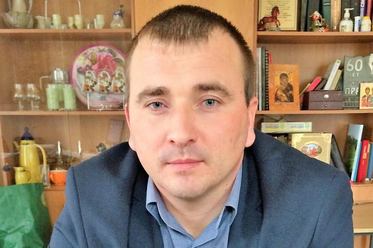 Руководитель Ржева ушел вотставку