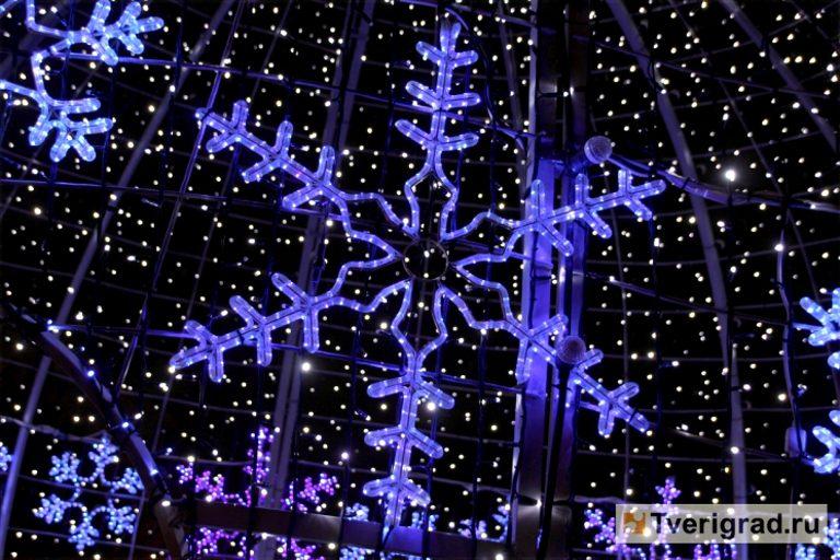 Граждане Бурятии смогут отправить свои новогодние желания основному старику Морозу РФ
