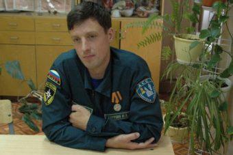 Юрий Струнин