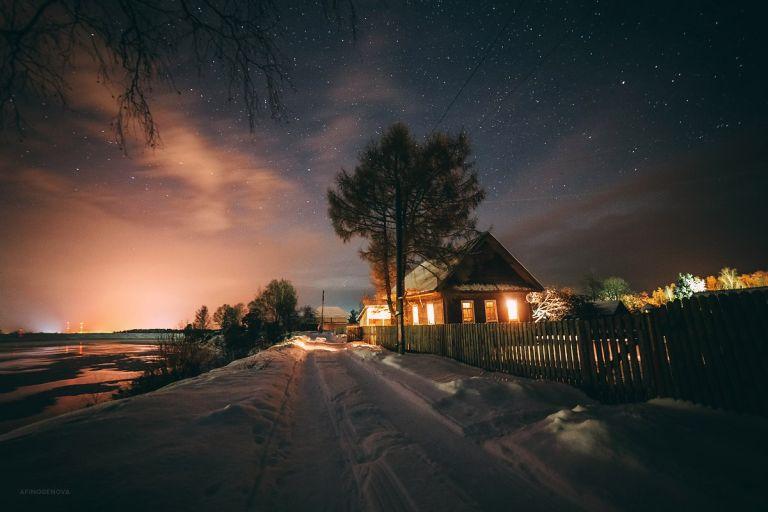 Зимняя аренда коттеджа вПодмосковье дороже летней на21% - «Мир квартир»