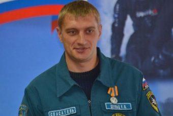 Константин Шульц