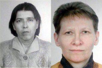 Баранова и Громова