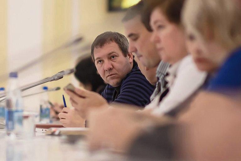 Съёмочная группа «Моей Удмуртии» примет участие впресс-конференции В.Путина