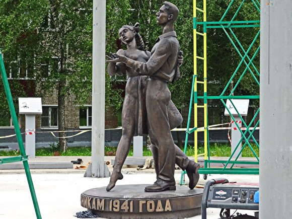 Организация и проведение праздника Москва