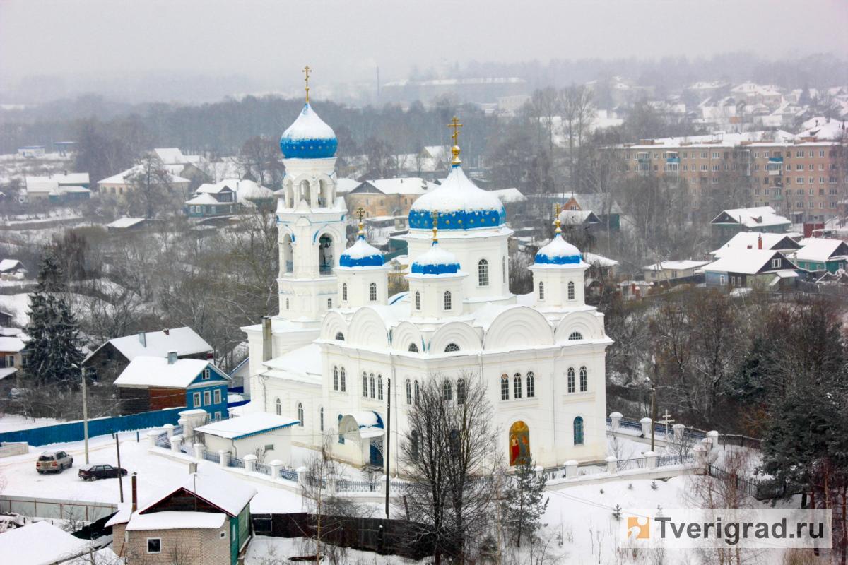 Власти подсчитали, сколько туристов посетили Тверскую область в новогодние праздники