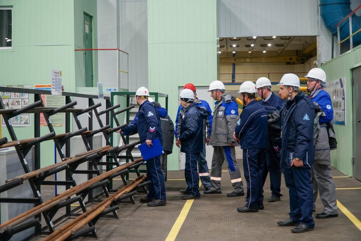 Калининская АЭС: комиссия отметила системное развитие Производственной системы «Росатом» на предприятии