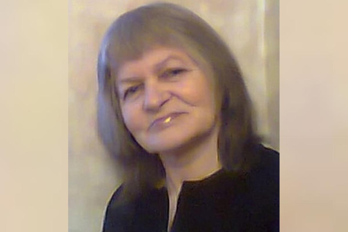 В Тверской области пропала 72-летняя женщина