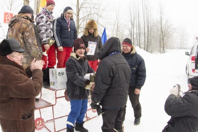 Автокросс «Кубок Верхневолжья – 2013 года» в Твери