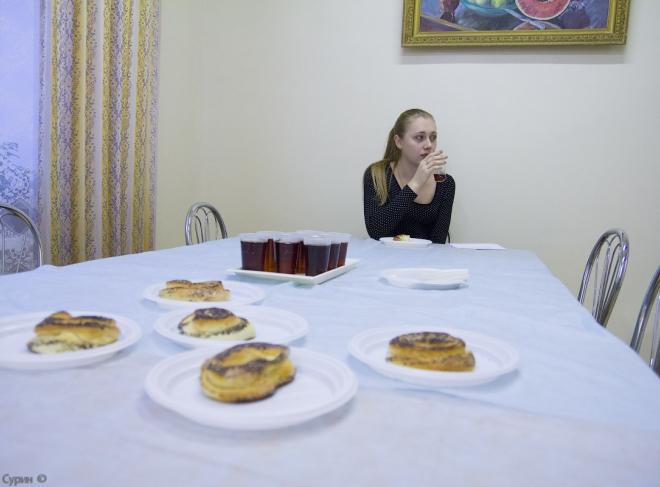 Дни донора в Твери-16