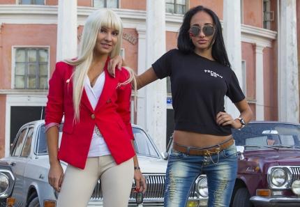 Тверской клуб автолюбителей марки ГАЗ